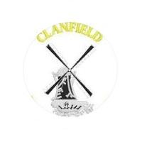 Clanfield FC crest
