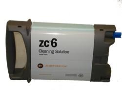 zc6 wash fluid cartridge