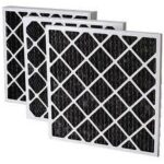 Activated Carbon Filter for Z650