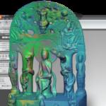 Geomagic Wrap software