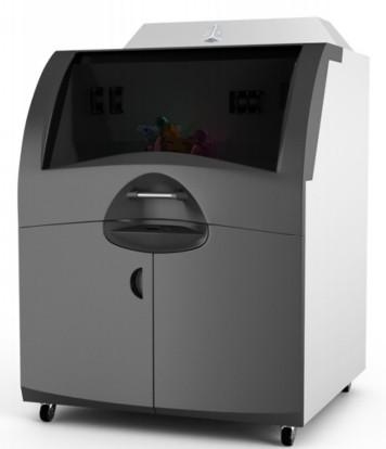 X860 3D Printer