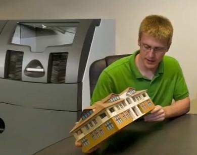 X660 3D Printer