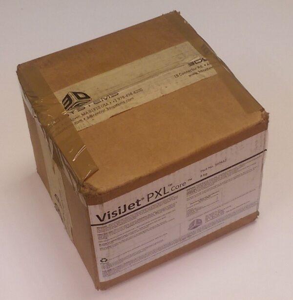 VisiJet PXL Core 8kg Container