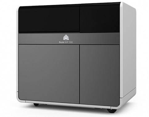 ProJet 2500 Plus MJP 3D Printer