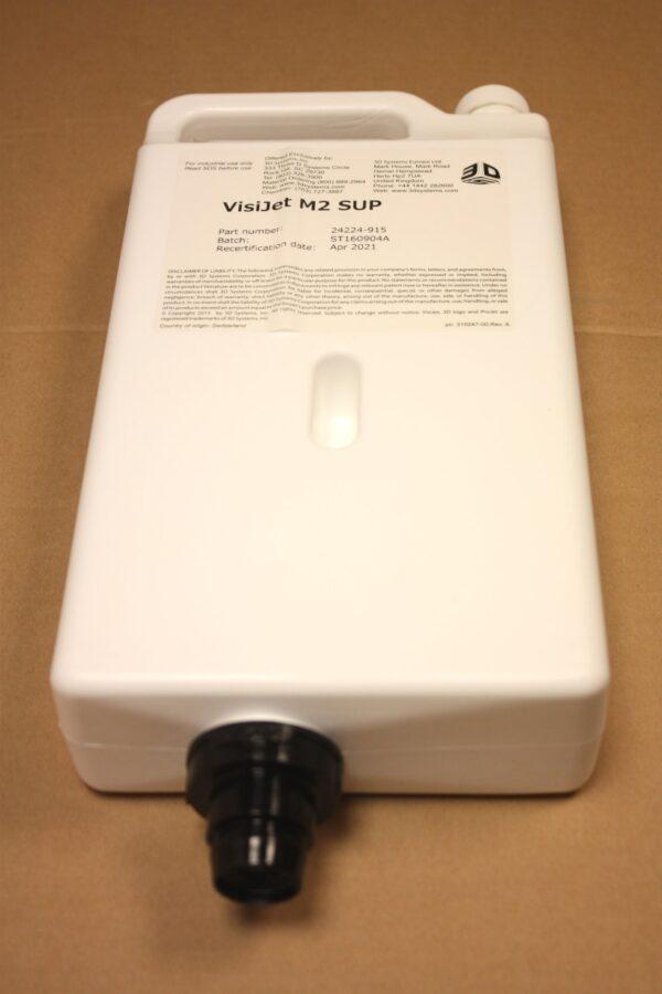 VisiJet M2 SUP Support Material (1.4kg bottle)