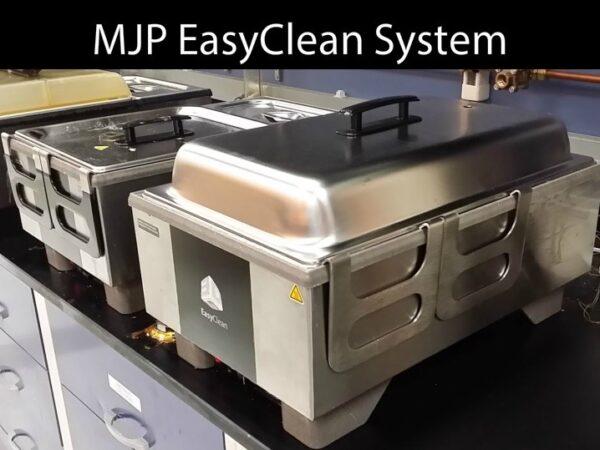 EasyClean Steamer