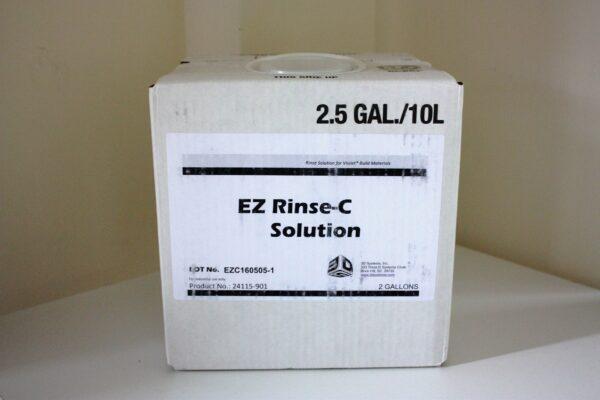 EZ Rinse-C 2 Gal Cubitainer