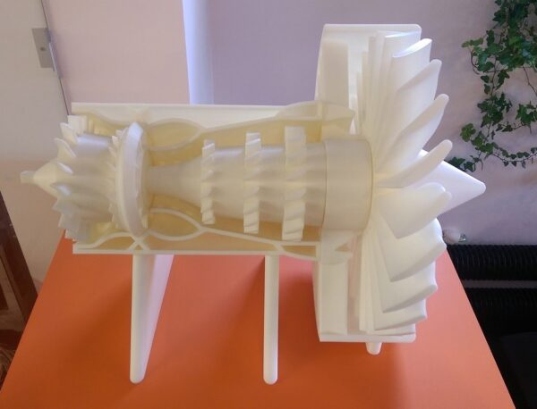 Omni Factory 2.0 large format 3D Printer