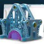 3DXpert direct metal manufacturing software