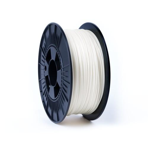 PLA White filament 1Kg