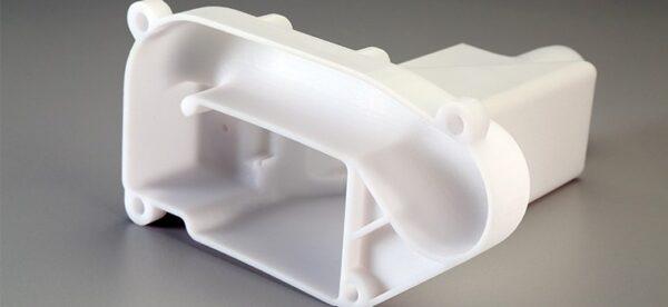 VisiJet M2 RWT Plastic Material - White (1.5kg bottle)