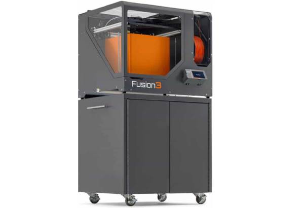 Fusion F410 3D printer