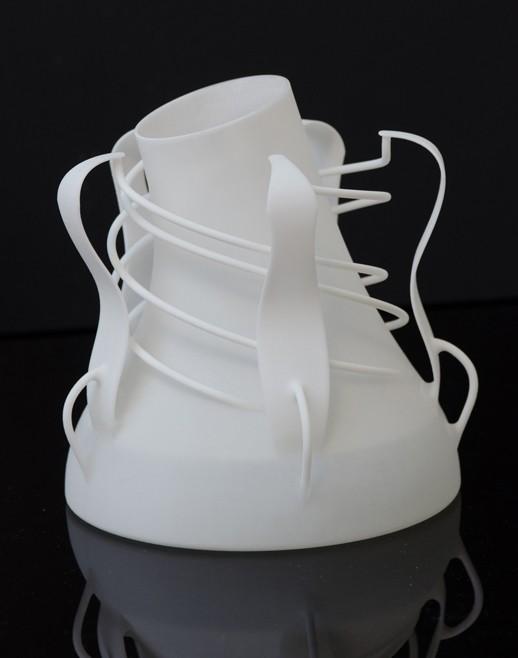 VisiJet M3-X Plastic Material (2 Kg)