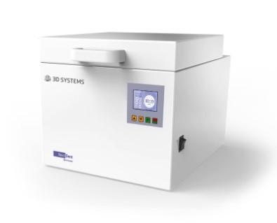 FabPro UV curing chamber