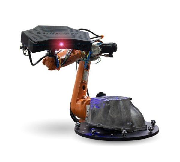 Evatronix QUADRO HD 3D Scanner