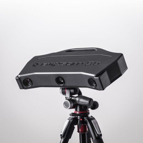 Evatronix OPTIMA HD 3D Scanner