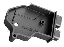 Figure 4 ELAST-BLK 10 (1kg cartridge)