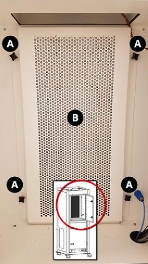 Figure 4 Carbon Filter