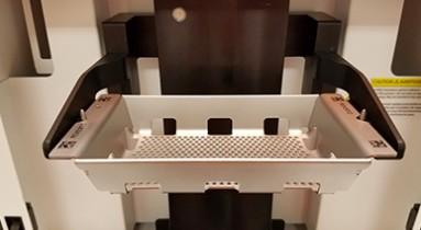 Figure 4 Print Platform
