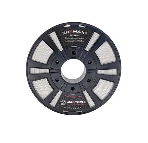 3DXMAX HIPS Support Filament 1kg