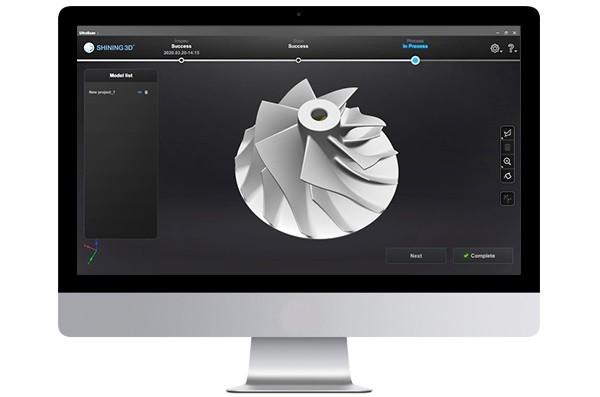 Autoscan Inspec [with 5 megapixel cameras]