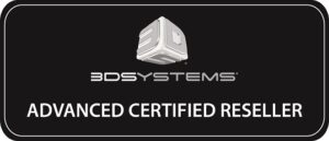 3DS Advanced Certified Reseller