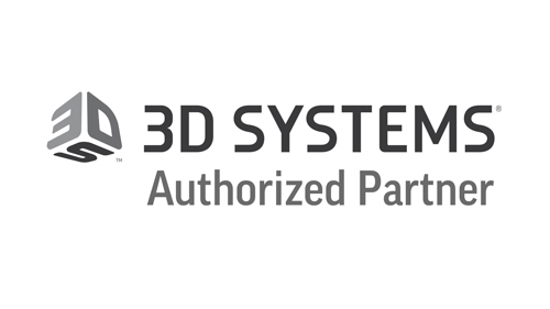 3D Systems partners logo