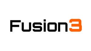 Fusion3 logo