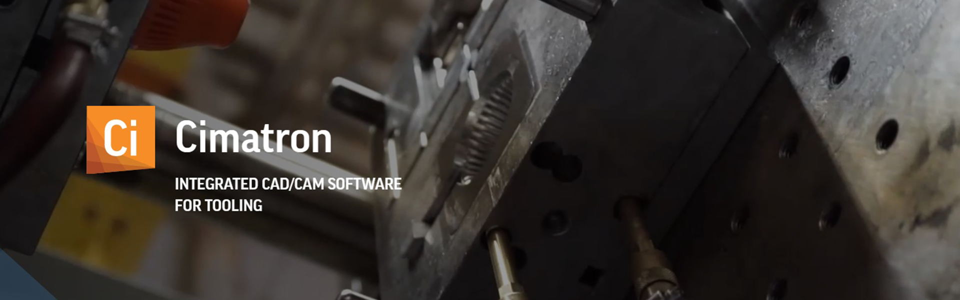 Cimatron software
