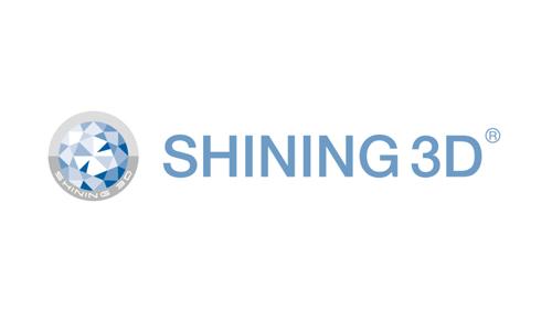 Shining3D logo