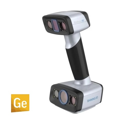 EinScan HX with Geomagic Essentials