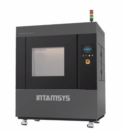 Funmat Pro 610 HT 3D printer