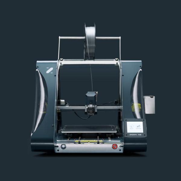 Zmorph Fab 3D printer