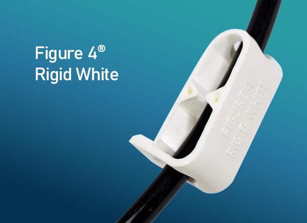 Figure 4 Rigid White material