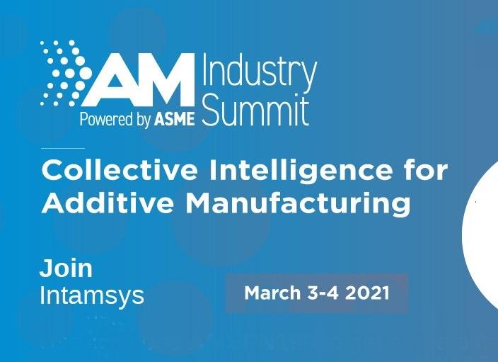 AM Industry Summit