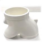 Figure 4 Rigid white