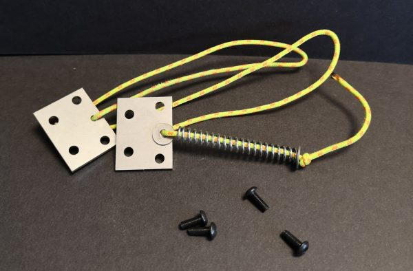 Recoater Wire Short