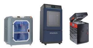 3D printer technology