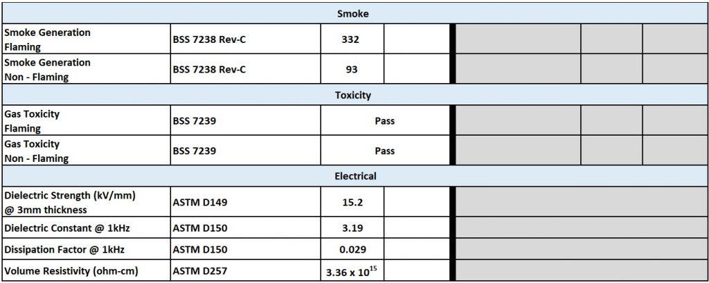 HT150C FR Smoke