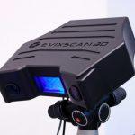 Optima+m 3d scanner