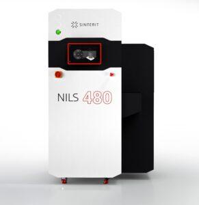 NILS 480 SLS from Sinterit